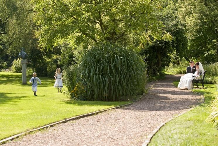 Botanische Tuin Kerkrade : Trouwen botanische tuin terwinselen